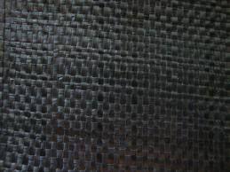 weaving or woven