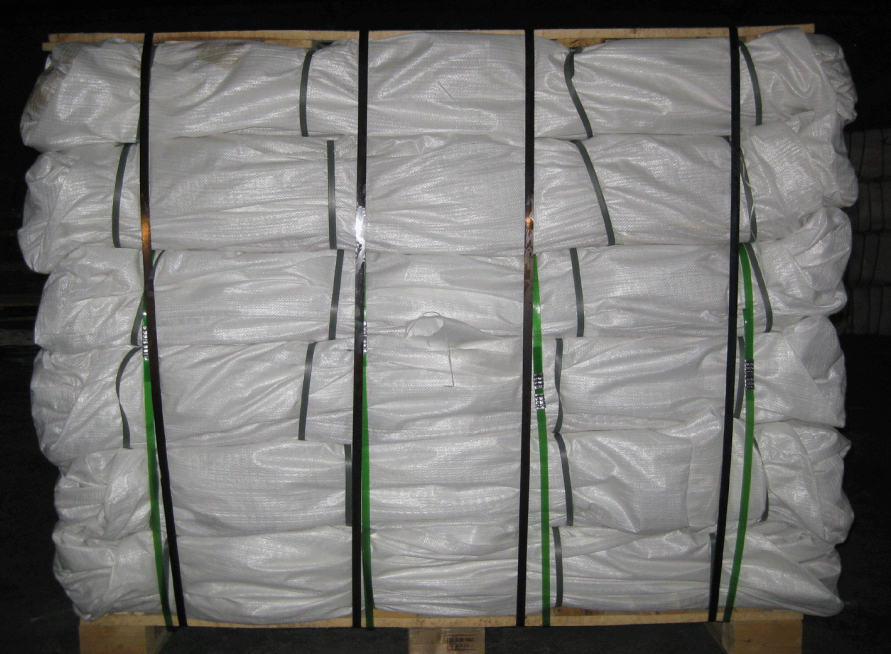 Available Specifications of Woven Polypropylene Bags