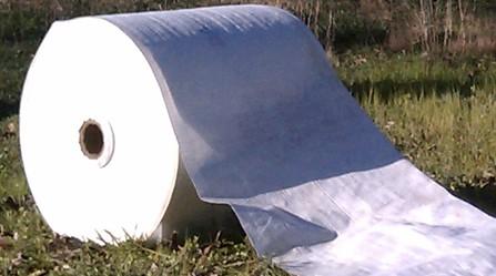 woven polypropylene tube